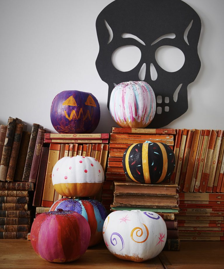 trends pumpkins