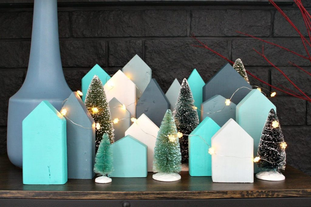 クリスマスツリー ライト