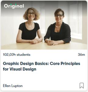 Graphic Design Basics: Core Principles for Visual Design